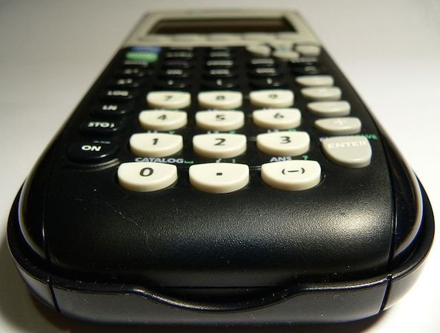 DIY Hack: Turn a Graphing Calculator into a Homebrew Intervalometer in 5 Minutes