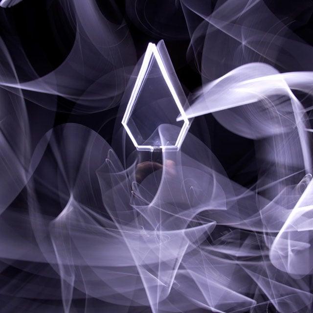 9in_Plexiglass_Diamond_Light_Painting_Brush_Illuminated_1