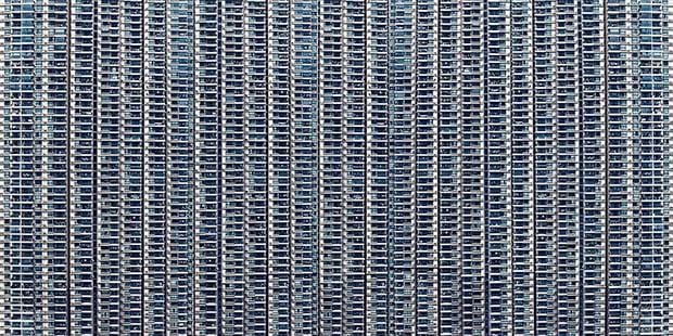 EXODUS V - Pudong, Shanghai, China (2010)