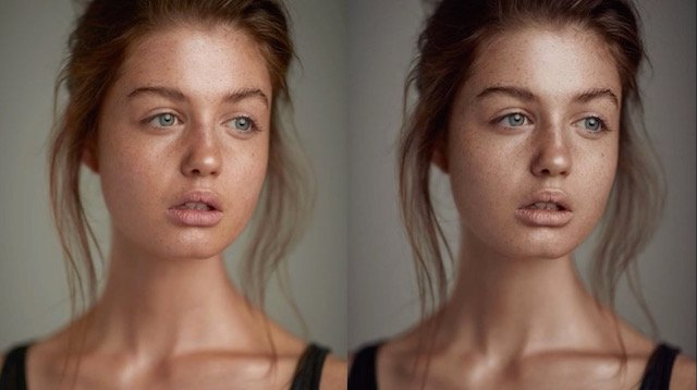 Video: A Full Portrait Retouch Done Completely in Capture One Pro 8