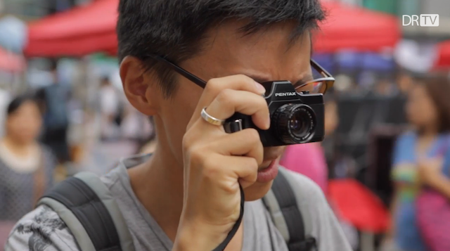 Camera Swap: Turning a Buzz Lightyear Camera Into a Leica, One Swap at a Time