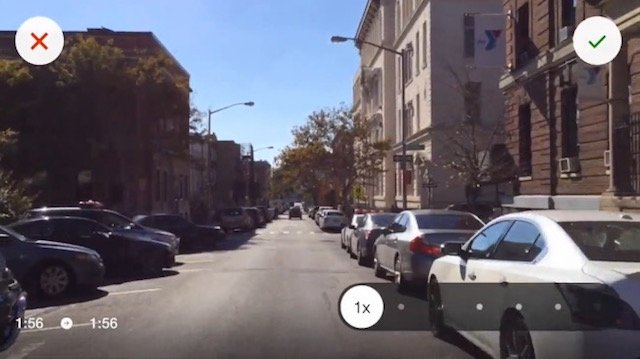 Tip: Get Super Stable Video by Using Instagram's Hyperlapse App at Normal Speed