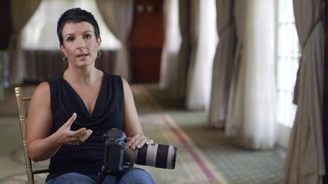 Photographer Michele Celentano on Capturing Photo Portraits by Recording 4K Video