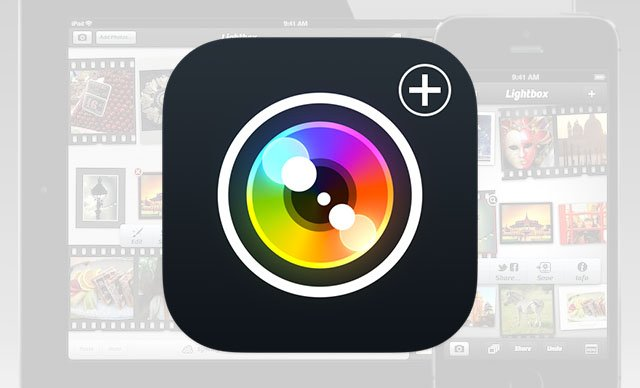 Camera+ For iPhone is Free Through November 16th; Here's How to Get It