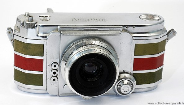 collection appareils a comprehensive online archive of 10 000 beautiful and odd vintage cameras. Black Bedroom Furniture Sets. Home Design Ideas