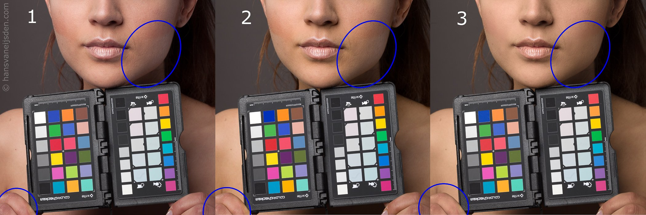 ColorChecker: How to Get Perfect Skin Colors With Every Camera
