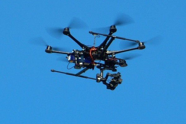 the use and invasion of drones Drones also have use in situations which would put an fbi agent's life at risk and can provide  get ready for the invasion of the civilian-owned drone.
