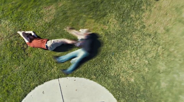 Stop-Motion Parkour: A Dizzying Parkour Fight Scene Done Entirely in Stop-Motion