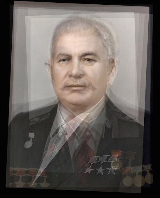 Leaders of the Soviet Union (1917-1991)