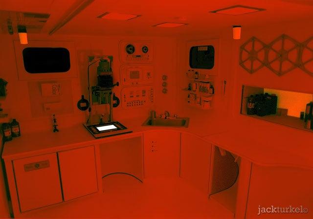 ©JackTurkel_1975_Darkroom (3)