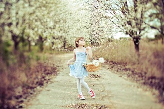 Alice as Dorothy