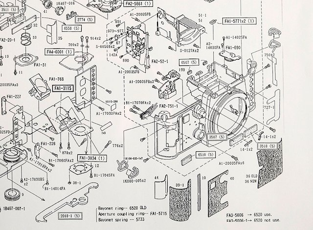 DSF3272  Chevy Wiring Schematic on