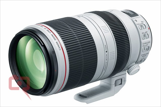 All Info, Press Pictures and Price of the Canon 100-400mm II Lens Leaked