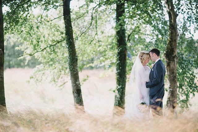 Nhiếp ảnh gia đám cưới châu Âu
