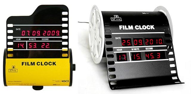 filmclock