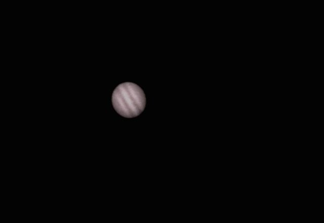 How to Photograph Jupiter from Your Own Backyard On the Cheap