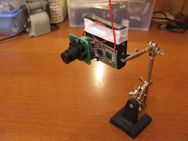A DIY Time-Lapse Camera That Can Shoot for a Year on 4 ...