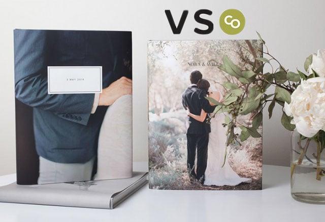 VSCO Acquires Photo Book Startup Artifact Uprising
