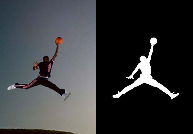 Photographer Suing Nike for Ripping Off His Photo for Its Iconic Jordan 'Jumpman' Logo