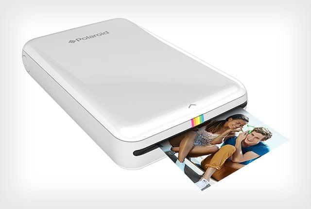Polaroid Announces a New Mobile Printer and a New Line of… Dashcams