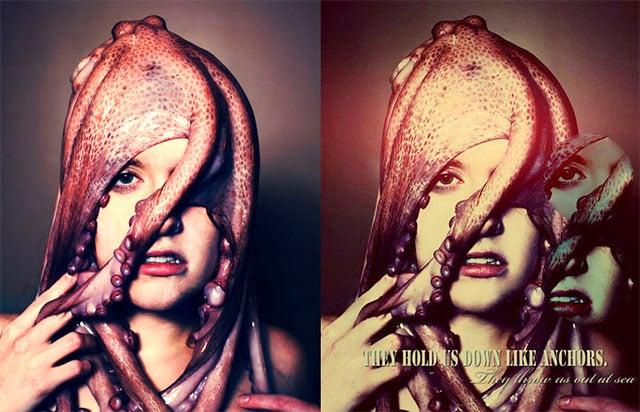 Photog - Magazine cover