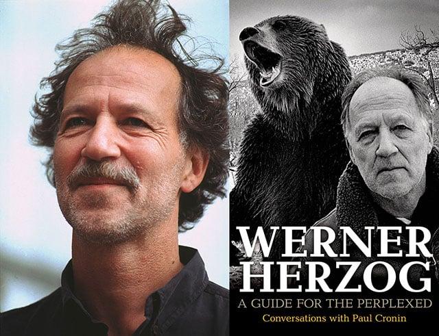 24 Tips by Legendary Filmmaker Werner Herzog