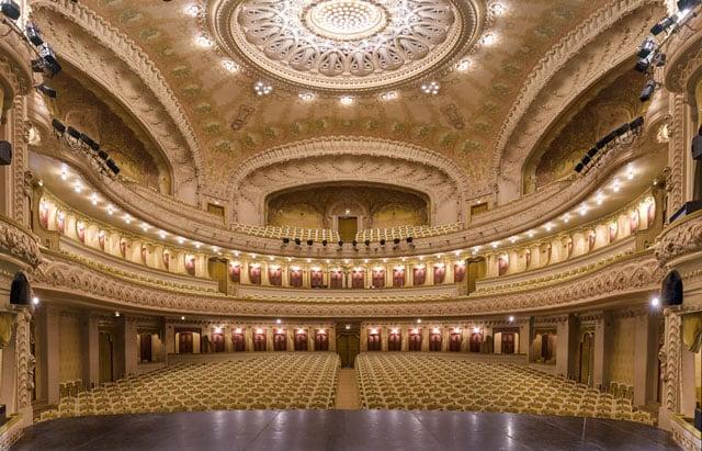 Opera in Vichy