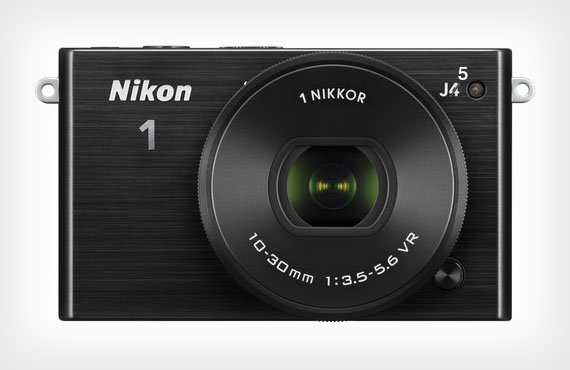 Nikon J5 May Be the First Nikon Camera to Offer 4K, Expected with the D7200 Soon