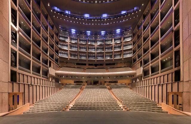 Opéra Berlioz in Montpellier