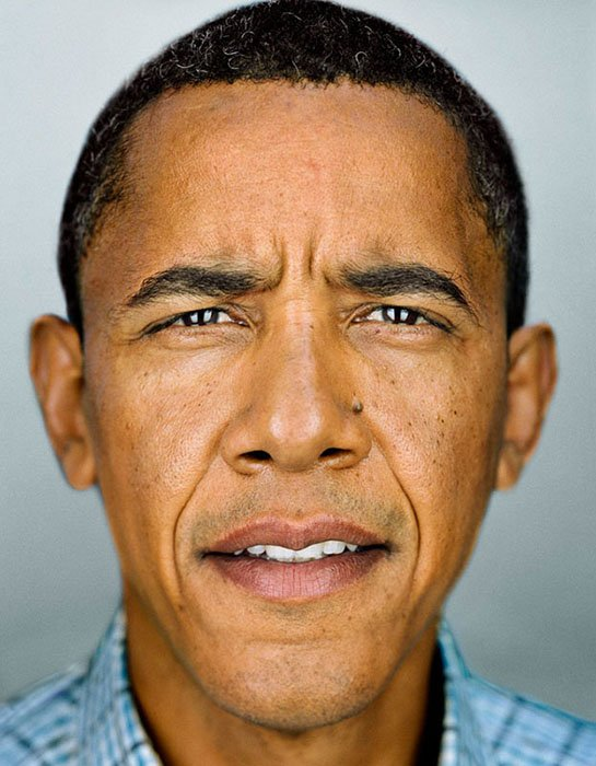 Interview with Photographer Martin Schoeller