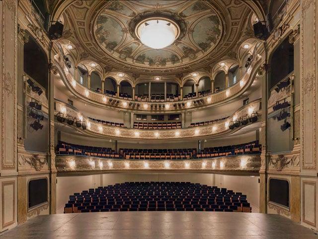Opéra in Dijon