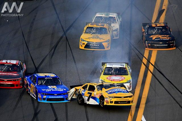 NASCAR: Alert Today Florida 300