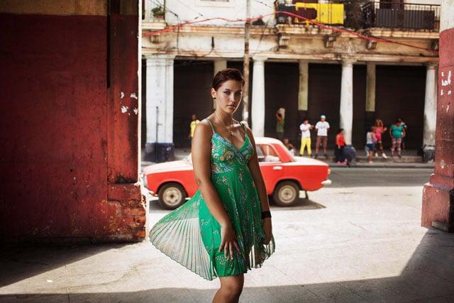 Havana, Cuba- lasultane- magazine- La Sultane- Mag- Lasultanemag- sultanemag-