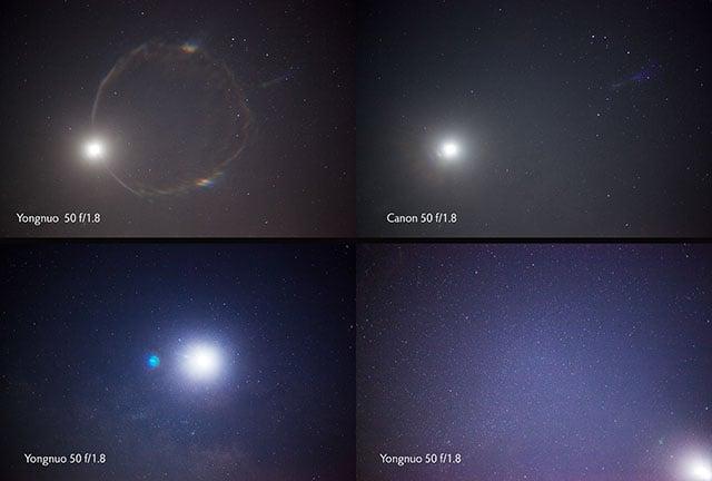 Image Compare 4 flare