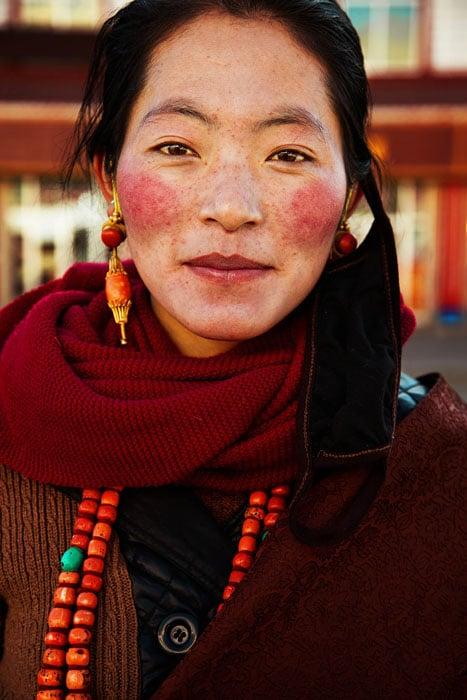 Platoul Tibetan, China- lasultane- magazine- La Sultane- Mag- Lasultanemag- sultanemag-