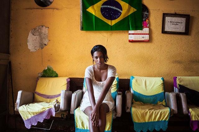 Rio de Janeiro, Brazil- lasultane- magazine- La Sultane- Mag- Lasultanemag- sultanemag-