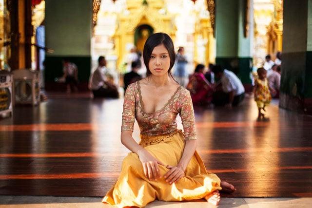 Yangon, Myanmar-lasultane- magazine- La Sultane- Mag- Lasultanemag- sultanemag-