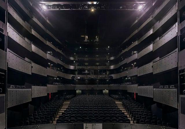 Opéra in Lyon