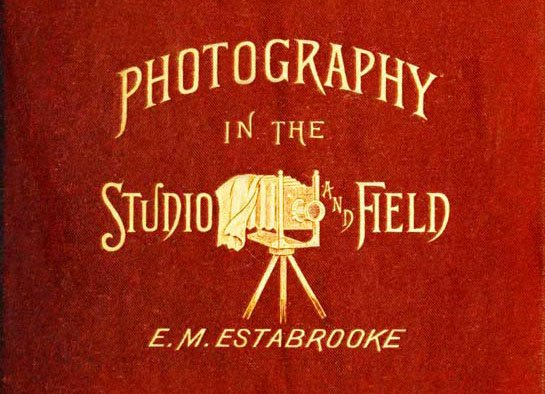 A Blast from the Past: How the World of Photography Was Changing Back in 1887