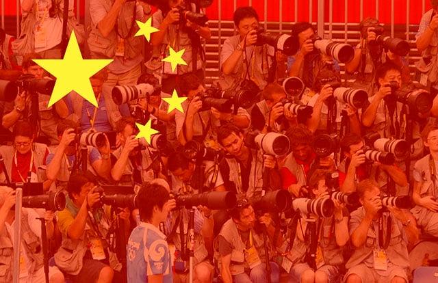 China Takes Winning Prestigious Photo Contests Very, Very Seriously