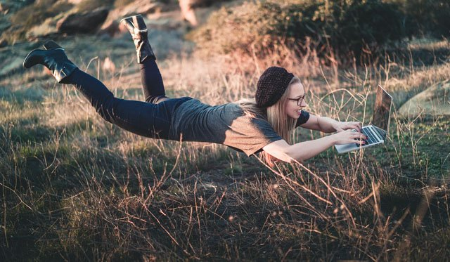 How to Do Levitation Photography: A Tutorial