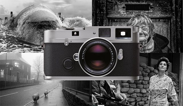 10 Photographers Share Their Favorite Pictures Shot with a Leica M Rangefinder