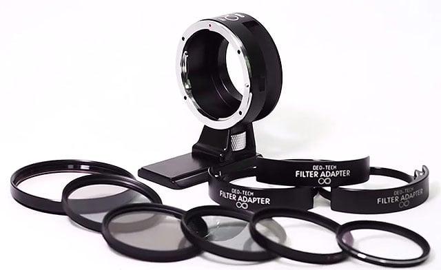 filterssystem