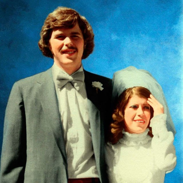 Jeb Bush S Wedding Photos Were Shot And Ruined By His