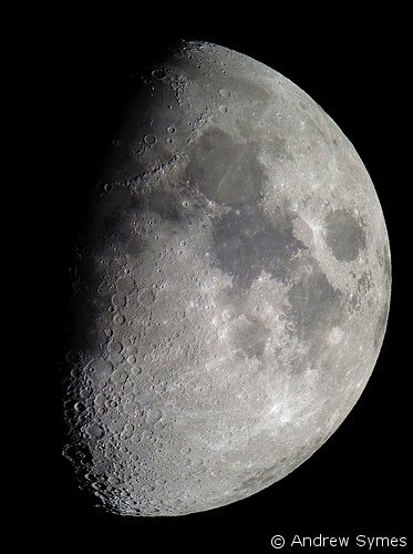 Smartphone Astrophotography: How I Capture the Moon and Planets with My Phone