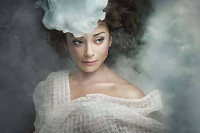 How to Add Fog to Your Photo Shoot Using Dry Ice