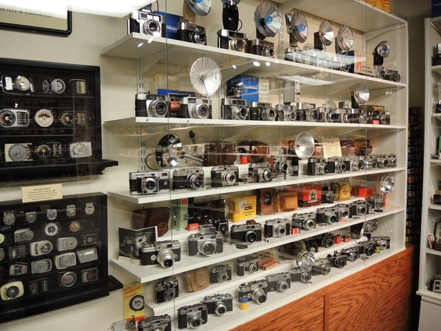 This Gigantic Collection of 600 Vintage Cameras is for Sale on eBay: It's Yours for $35K