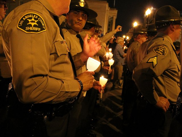 LA to Pay $50K to Detained Photographers and Teach Deputies That Photography is Not a Crime