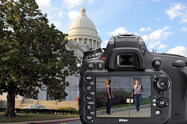 Arkansas Passes Privacy Bill That Could Kill Street Photography
