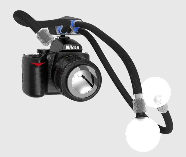 finalconcept & Adaptalux: How I Designed a Light for the Everyday Macro Photographer azcodes.com